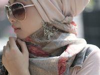 Islamic women's fashion