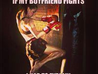 Muay Thai  Board