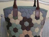 가방 bag / 재봉. 퀼트. sewing