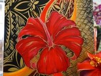 samoa/Hawaiian fashions