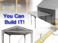 17 Best Images About Carports On Pinterest Carport Ideas Home Remodeling And