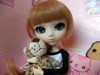Pullips dolls & Family