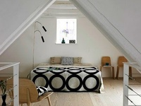 Ideas for when we remodel the attic