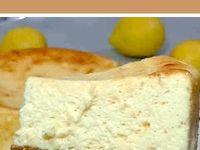 tartas de citricos y piña