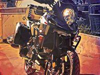 Pin By Jose Serna On V Strom Vehicles Motorcycle