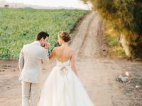 Esküvő (ruha, dekoráció, torta...)