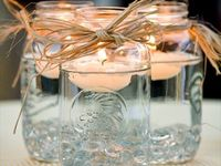 All things Mason Jars!