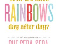 Typography and Printables