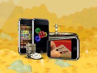 Игровые автоматы на реальные деньги с выводом / Лучшие игровые автоматы для мобильных телефонов, которые позволяют играть на деньги.