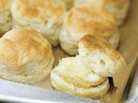 Biscuits and Cornbread