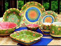 Pottery Ideals