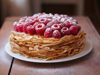 Baking, Desert & Treat Ideas