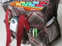 Thirty-One items and ways to use them