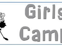YW - Girls Camp