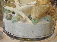 13 best images about trifle bowl decorating on pinterest Diy beach home decor pinterest