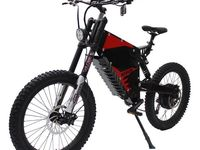 Pin On Electric Mountain Bike