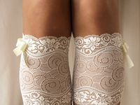 ~ Lace~Tulle~Buttons~Bows Love ~