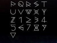 #Tipografía