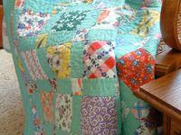 Vintage & Antique Quilts