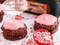 recipes...candy cane/peppermint anyone