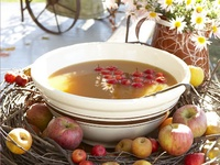 Fall - Fetes and Festivities - Halloween and Thanksgiving