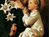 St.Joseph's Day