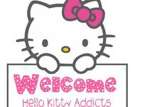 Hello Hello Kitty & Friends