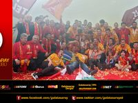 Galatasaray / Turkish sports club based in Istanbul's European side, most notable for its association football section.