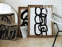PATTERN + ART  Board