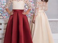 Vestido de niños para bodas
