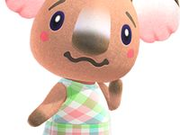 10+ Best Animal crossing characters images in 2020 ...