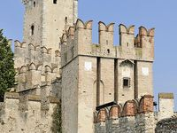 """Italian Castles / Some """"been to""""s and """"like to go""""s"""