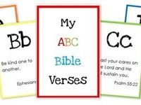 Family Bible study activities and learning activities. I love the variety of activities here: bible crafts, family ideas, scripture memory ideas, learning activities, and more. For preschool ages through adult.