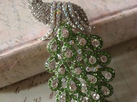 Broaches, Pins, & Sparkle