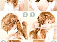 All things hair & hair styles!!!