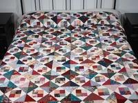 Scraps make quilts
