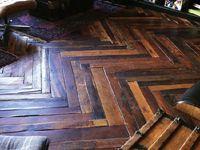 { Home...Flooring }