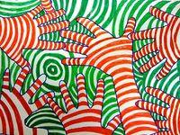 Art Tricks  Summer Camp Ideas