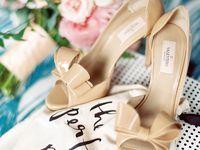 Details / Wedding details that make a big impression