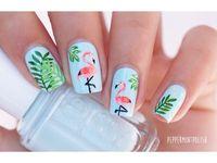 Nail Designs Summer / Nail Designs Summer