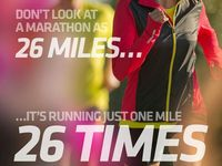 Dec 6th 2015 - Full Marathon Time / Running a full marathon