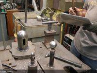 Metal bending+fastening