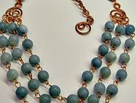 a BEAD in time--necklaces