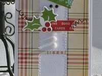 Holiday Cards & Projects