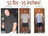 AdvoCare Before and After