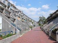 Europe/Brutalist Architecture