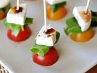 Appetizers  Anyone??