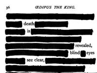 essays oedipus the king oedipus rex