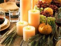 Pumpkins, Pilgrims, & Turkey