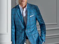 Spring/Summer Style / Men's clothing, style, not fashion
